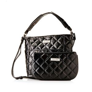 Picture of Quilted Black Gigi Hill Bundle